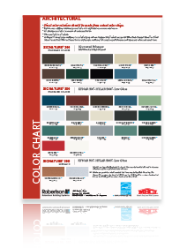 architectural-colorchart